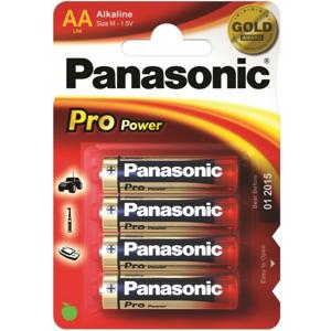 Panasonic Pro Power AA 4ks 09718