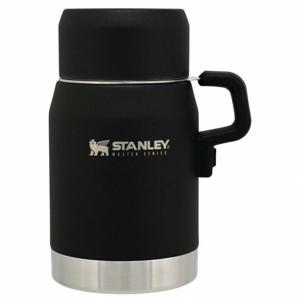 Termoska Stanley Master Series Foundry Black 500ml