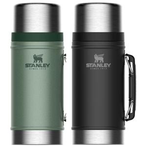 Termoska Stanley Classic Series 940ml Zelená