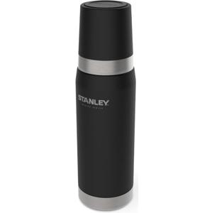 Termoska Stanley Master Series Foundry Black NL 750ml