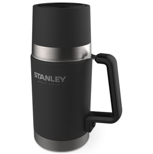 Termoska Stanley Master Series Foundry Black NL 700ml