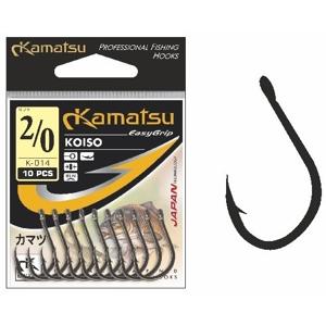 Kamatsu Koiso s očkem vel.8 10ks