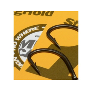 Háček Solar StrongHold 101 10ks Velikost 8
