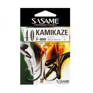 Háček Sasame Kamikaze Velikost 4/0