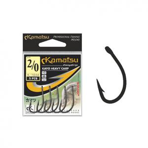 Kamatsu Kayo Heavy Carp WR BLN vel.6 5ks