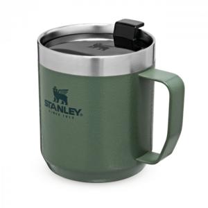 Termohrnek Stanley Camp Mug 350ml Zelený