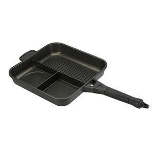 Pánev TFGear 3in1 Supersize Frying Pan