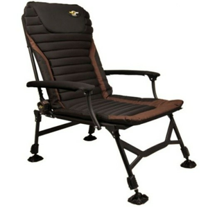 Křeslo Carp Spirit Kolossal Level Chair XXL