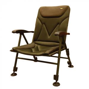 Křeslo Solar Bankmaster Recliner Chair