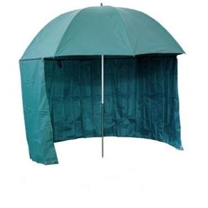 Deštník s Bočnicí JSA Fish PA 250cm