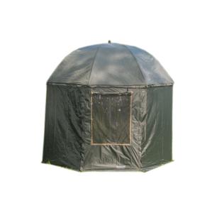 Deštník s Bočnicí Anaconda Shelter