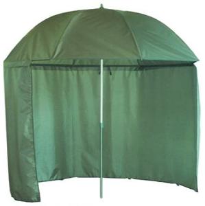 Deštník s Bočnicí JSA Fish Nylon 250cm