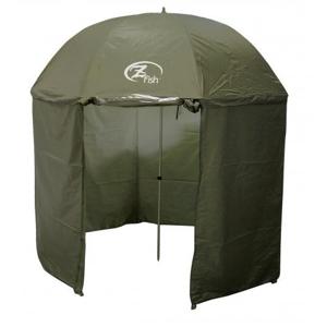 Deštník ZFish Royal Full Cover 2,5m