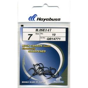 Háček Hayabusa Hooks Model 147 10ks Velikost 10