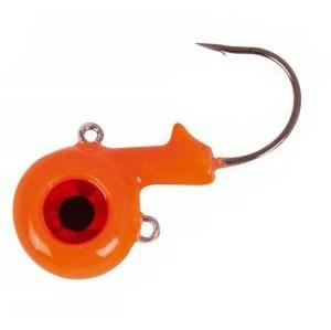 Jigová Hlavička Iron Claw Big Eye 25gr FR
