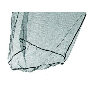 Podběráková Síť JSA Fish Černá Pogumovaná 100x100cm