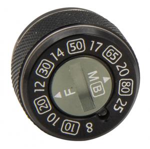 Náhradní Číselník pro Multiplikátory Lew's Custom Speed Dial