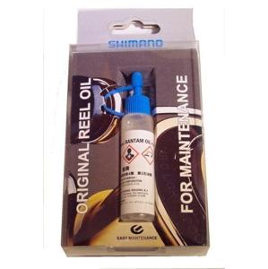 Olej na Promazání Navijáku Shimano Bantam Oil 4,5gr