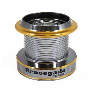 Náhradní Cívka Zfish Reneegade TG 9000