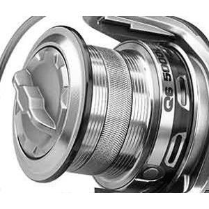Náhradní Cívka DAM Quick 6 LC 7000 FD Spare Spool