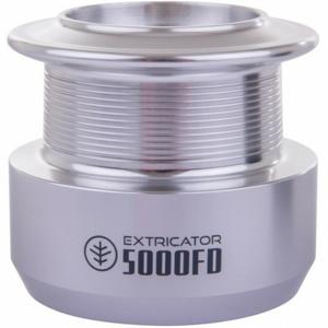 Náhradní Cívka Wychwood Extricator 5000 FD Stříbrná