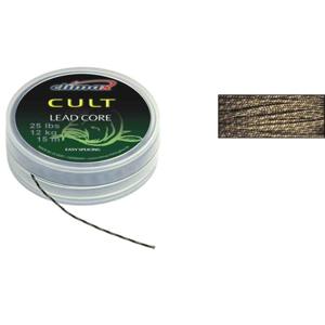 Návazcová Šňůra Climax Lead Core 0,25mm/12,40kg 10m