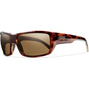 Brýle Smith Optics Touchstone Tortoise Polar Brown