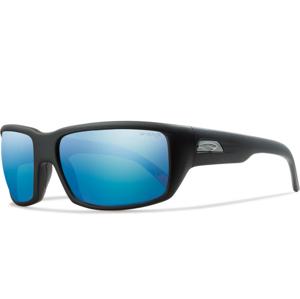 Brýle Smith Optics Touchstone Matte Black Polar Blue Mirror