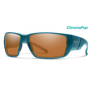 Brýle Smith Optics Transfer XL Matte Black Polar Blue Mirror