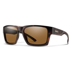 Brýle Smith Optics Outlier 2 XL Matte Tortoise Polar Brown