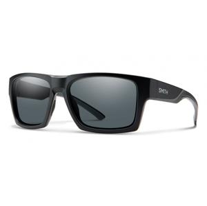 Brýle Smith Optics Outlier 2 XL Matte Black Polar Gray