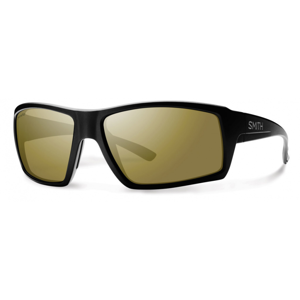 Brýle Smith Optics Challis Matt Tortoise Polar Brown