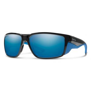 Brýle Smith Optics Freespool MAG Black Imperial Blue Polar Blue Mirror