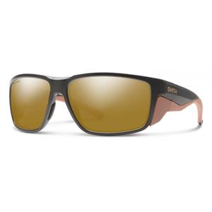 Brýle Smith Optics Freespool MAG Matte Gravy Polar Bronze