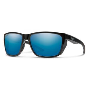 Brýle Smith Optics Longfin Black Polar Blue Mirror