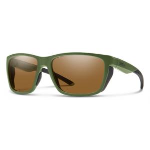 Brýle Smith Optics Longfin Matte Moss Polar Bronze