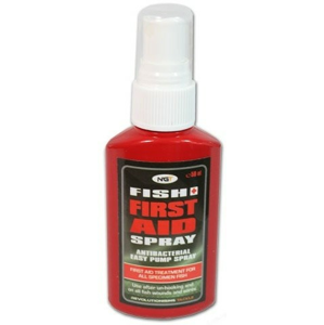 Desinfekce NGT Fish First AID Sprey 50ml