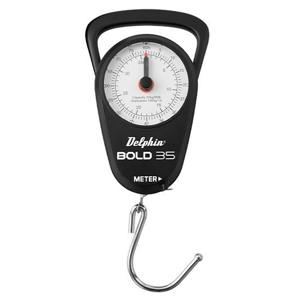 Delphin Mechanická Váha Bold 35kg