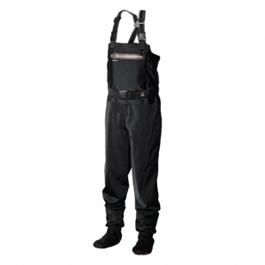 Prsačky Scierra X-Stretch Chest Wader Stocking Foot Velikost XL Short