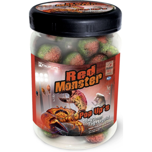 Quantum Radical PoP-Up Boilies Red Monster 75ml 16/20mm
