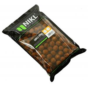 Boilie Nikl Economic Feed Boilies Chilli-Spice 5kg 24mm
