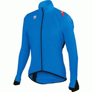 Sportful HOTPACK 5 modrá XL - Pánská bunda