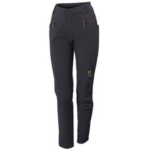 Karpos FANTASIA EVO W černá 38 - Dámské kalhoty
