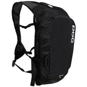 POC SPINE BACKPACK 8 černá  - Cyklistický batoh