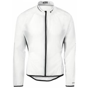 Scott JACKET RC PRO bílá XL - Cyklistická větrovka