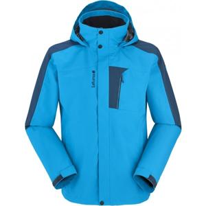 Lafuma ACCESS 3IN1 LOFT JACKET modrá 2xl - Pánská bunda