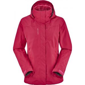 Lafuma LD ACCESS 3IN1 FLEECE JACKET růžová XL - Dámská bunda