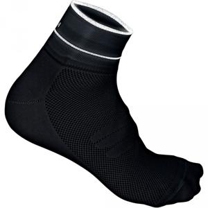 Sportful GIRO 5 SOCK černá S - Pánské ponožky