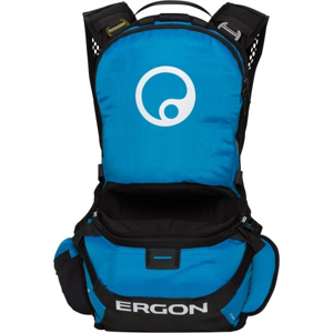 Ergon BE1-ENDURO PROTECT černá L - Cyklistický batoh
