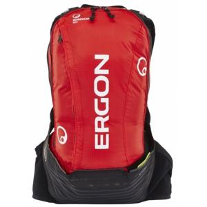 Ergon RED BX2-RED červená L - Cyklistický batoh